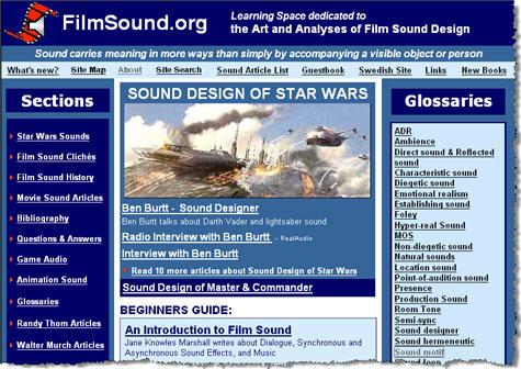 Filmsound