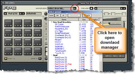Fpc_download_manager