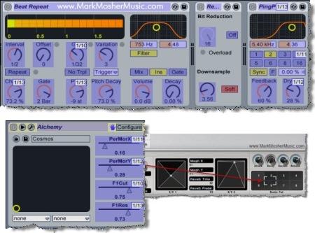 audiocubes_midimap_ableton