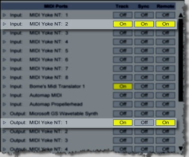 ableton_MIDI_settings