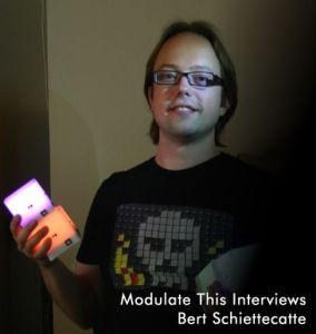 Bert_Schiettecatte_Interview_ModulateThis