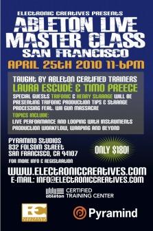 SF Master Class 4_25