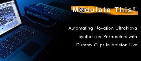 ableton-live-ultranova-automation