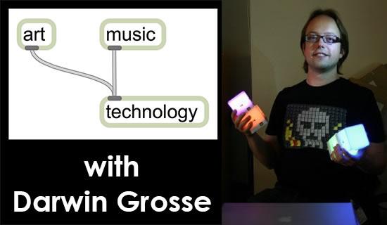 Bert-art-music-technology