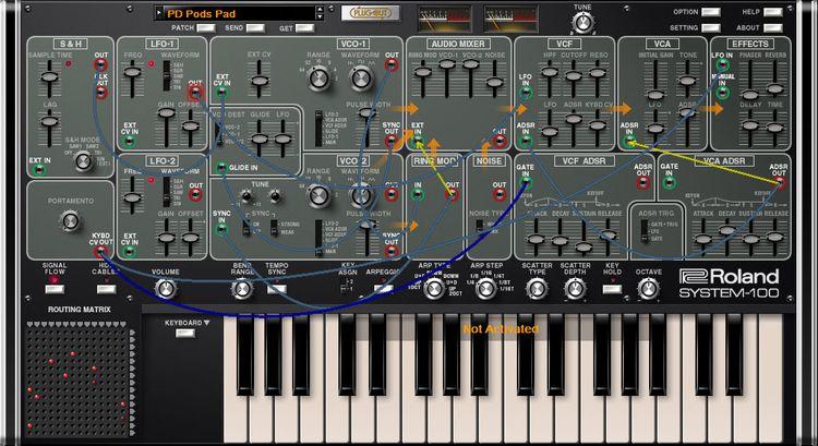 System-100-signal-flow