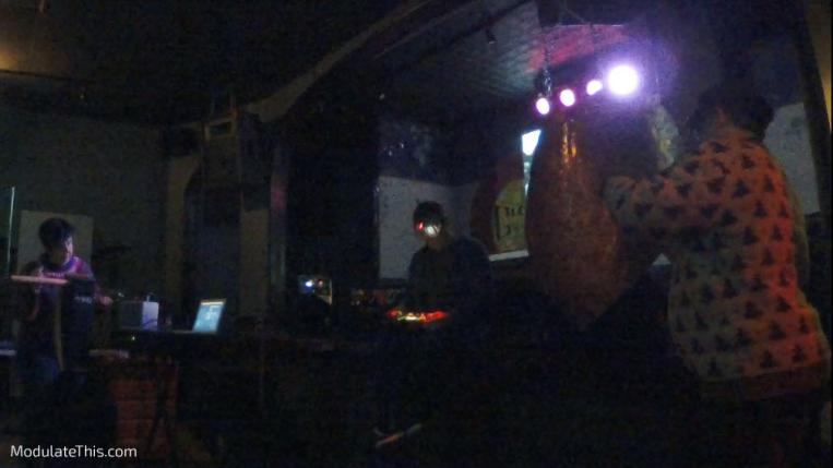 Denver Noise Fest 12-22-2016