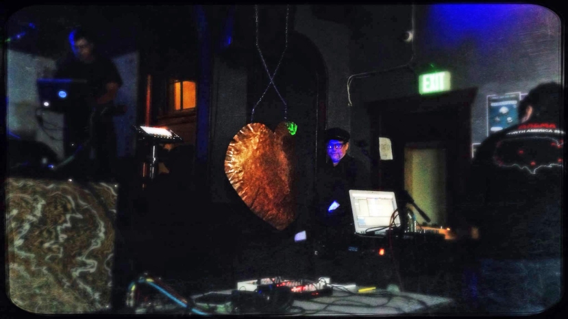 Notes on Octatrack's Role in Carbon Dioxide Ensemble's Upcoming Set for Denver Noise Fest 2016