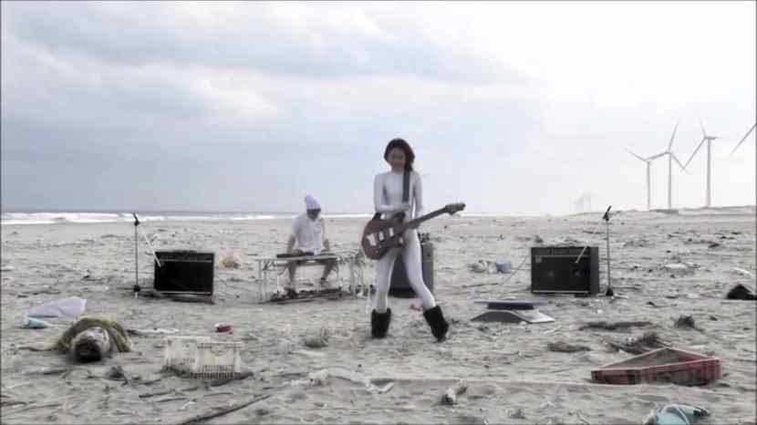 """Stream """"We Don't Care About Music Anyway"""" A Documentary on Japanese NoiseMusicians"""