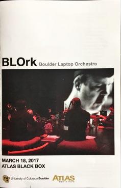 BLOrk Program 1